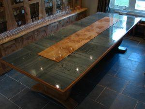 Glengoyne Table
