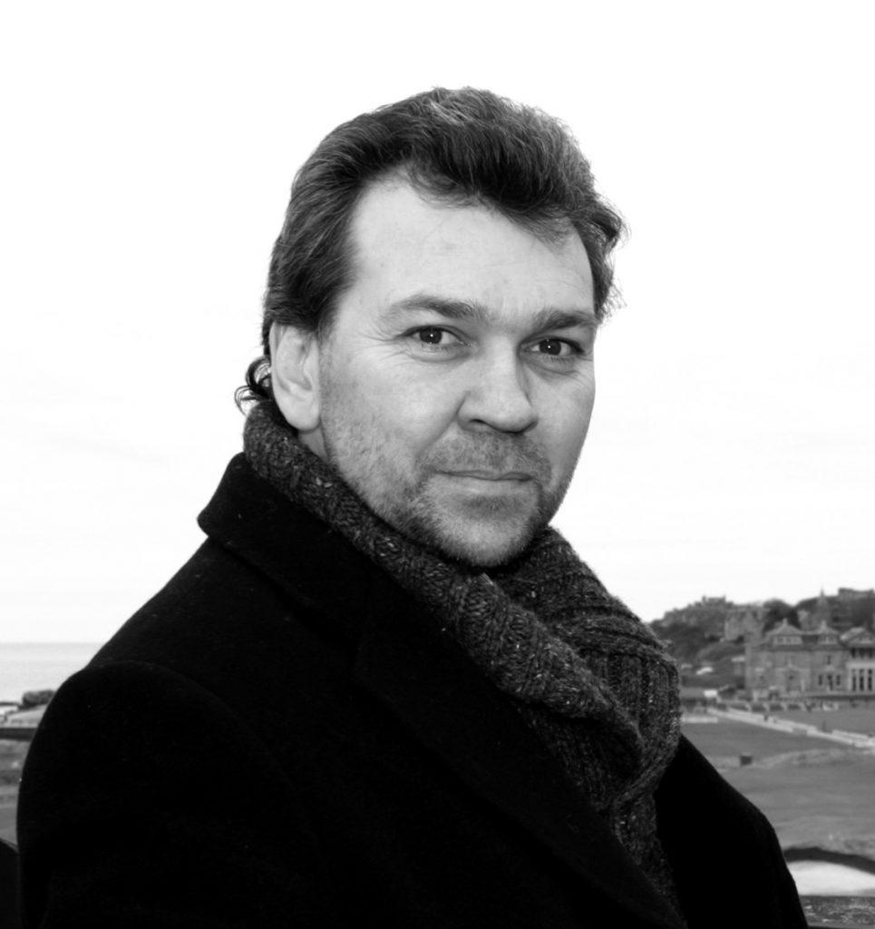 Steve McLean